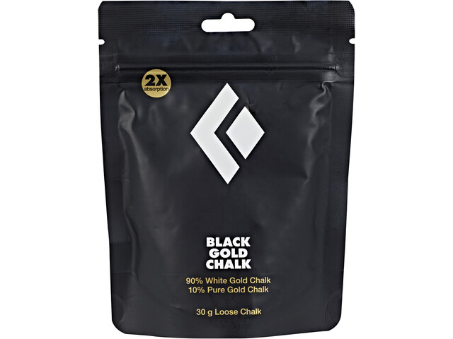 Black Diamond Black Gold Chalk 30G